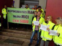Comisarii Gărzii de Mediu intră în grevă generală, după 8 ani de la ultimele majorări salariale