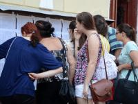 Candidații la Bacalaureatul de toamnă au emoții în așteptarea rezultatelor finale