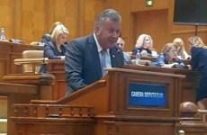Deputatul Constantin Șovăială (PNL) prezintă măsurile de sprijin luate de Guvern | DECLARAȚIE DE PRESĂ