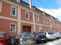 Protest spontan la Protecţia Copilului Sibiu: zeci de funcționari au întrerupt lucrul, nemulţumiţi de proiectul Legii salarizării
