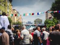 Zilele Vecinătății, la Dioda! Circulaţia pe strada Hipodromului va fi închisă