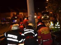 Județul Sibiu, afectat de vremea rea. Situație de urgență la Săsăuș!