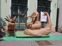 Alebrije la Muzeul ASTRA și în premieră în România
