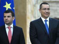 Daniel Constantin așteaptă anunțul lui Ponta cu privire la înscrierea în noul său partid