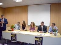 Prefectul Lucian Radu: Sibiul este un etalon al armoniei interetnice