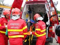Zilele Medicinei de Urgență Sibiene – teorie și practică pentru salvatori