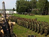Cinci militari americani au ajuns la spitale din Vâlcea, Sibiu şi Bucureşti, după ce li s-a făcut rău