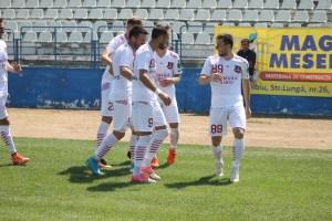 FC Hermannstadt se va lupta cu elevii lui Selymes