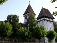 Fonduri europene pentru ansamblul bisericii evanghelice fortificate din Agnita