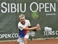 Cedrik Stebe / foto: Dragoș Dumitru/Focus Events