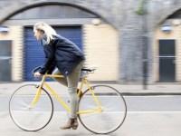 Avantajele deplasării cu bicicleta la serviciu