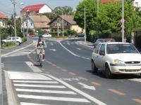 Primăria Sibiu își promovează pagina de Facebook oferind biciclete cadou