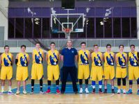CSU Sibiu U18, calificată în semifinale, între primele 12 echipe din țară