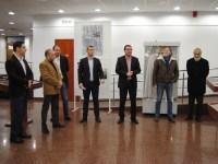 Expoziție dedicată campaniilor Armatei Române din anul 1917 la Biblioteca Județeană ASTRA Sibiu