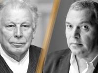 Discuții despre noul teatru, cu Jean-Guy Lecat și Constantin Chiriac