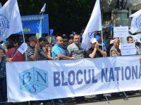 Săptămâna începe cu proteste! Sindicaliștii sibieni vor picheta Prefectura