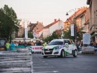 Traficul în zona Pieței Unirii se închide în 7 octombrie,pentru superspeciala Raliului Sibiului