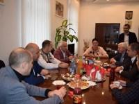 PSD Sibiu cere DEMISIA preşedintelui liberal al Consiliului Judeţean!