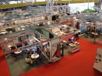 Peste 180 de branduri internaționale din domeniul maselor plastice, prezentate la Sibiu