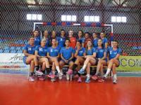 Handbalistele de la Cisnădie întâlnesc una dintre cele mai puternice echipe din Liga Florilor