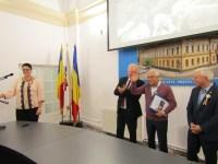 Ministrul Daea promite susținere pentru oierii din Sibiu. Telemeaua de Sibiu ar putea fi protejată și exportată în UE de anul viitor