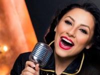 Concert ANDRA. Shopping City Sibiu aniversează 11 ani