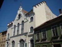 Expoziție dedicată patrimoniului sibian