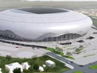 CON-A a mai făcut o bijuterie! Noul stadion al Craiovei, în cifre