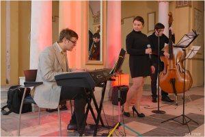 Magia Crăciunului – concert în biserica evanghelică din Șelimbăr