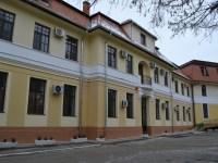 Suflu nou pentru Spitalul de Pneumoftiziologie din Sibiu