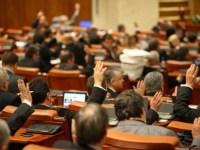 Codul administrativ: Pragul de 20 la sută pentru folosirea limbii materne poate fi eliminat