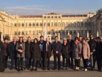 Proiect Erasmus+ la Inspectoratul Școlar Județean Sibiu