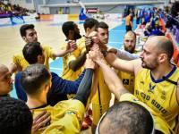 Victorie a baschetbaliștilor sibieni la Târgu Mureș