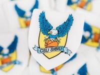 Produse promoționale noi pentru fanii CSU Sibiu | GALERIE FOTO