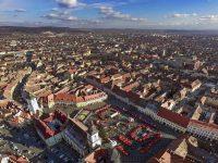 Sibiul, în topul celor mai eficiente orașe din România. Dar foarte departe de podium