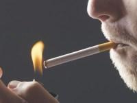 Prima țigară poate să creeze dependență