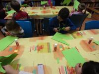 Atelier pentru copii la Centrul Cultural German