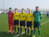 Victorie cu Mladost și remiză cu Dnipro pentru FC Hermannstadt, în Antalya