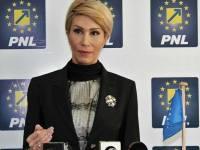 Raluca Turcan: Guvernul Dăncilă a venit cu o nouă cârpeală!