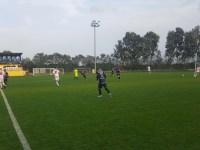 FC Hermannstadt a încheiat cu o victorie cantonamentul din Antalya