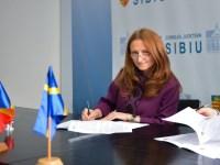 Doi constructori se bat pentru contractul de modernizare a drumului județean 106 C Sibiu – Cisnădie