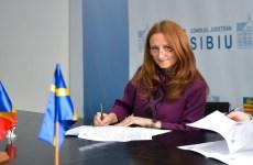 CJ Sibiu a contractat DALI pentru reabilitarea și modernizarea DJ 106 E, în lungime de aproape 48 km