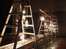 Expoziția temporară TRANS|FORM rămâne deschisă până pe 1 iulie