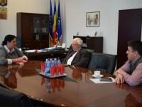 Doi poștași din Sibiu, detașați la Jina pentru două zile