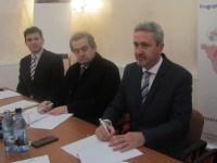 Fondurile europene sprijină dezvoltarea infrastructurii turistice în Ocna Sibiului