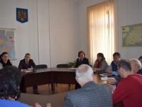 Comisia de fond funciar, convocată de prefectul Adela Muntean