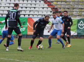 Victorie în campionat. FC Hermannstadt – Pandurii Tg. Jiu: 1-0