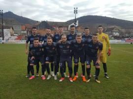 Deplasare cu ghinion. FC Hermannstadt a obținut doar un punct pe terenul echipei UTA Arad