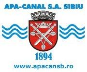 O zonă din municipiul Sibiu rămâne vineri fără apă
