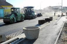 Șantierele de modernizare a străzilor din Sibiu se redeschid în următoarele zile